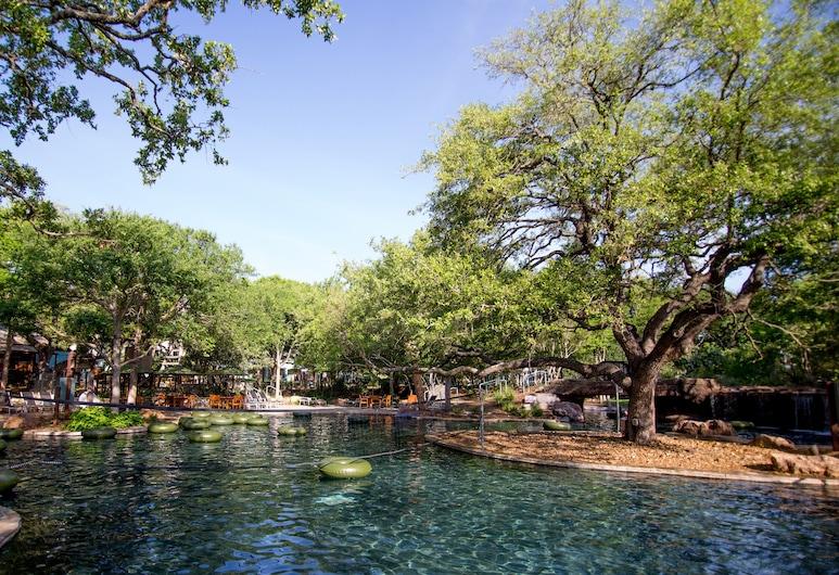 Hyatt Regency Hill Country Resort & Spa, San Antonio, Pool
