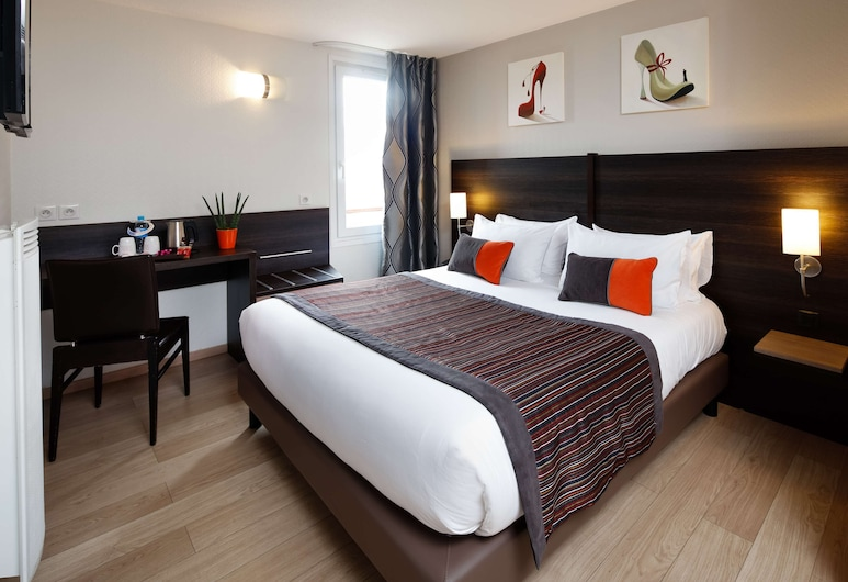 Navona Rooms, Rooma
