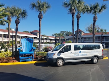 Picture of Hotel South Tampa & Suites in Tampa