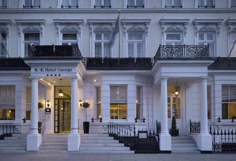 K+K Hotel George Kensington, London, Exterior