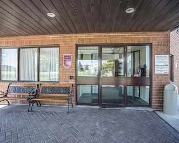 Picture of Comfort Inn Gatineau in Gatineau