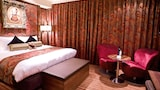 Choose This Cheap Hotel in Chester