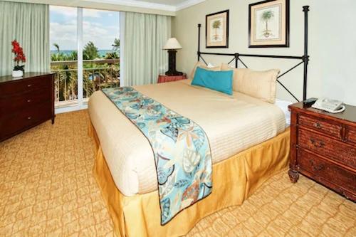 棕櫚海灘度假別墅酒店/