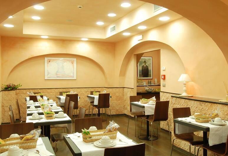 Hotel Terminal, Róma, Hotel bár