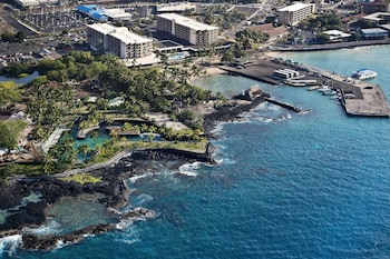 Picture of Courtyard by Marriott King Kamehameha's Kona Beach Hotel in Kailua-Kona