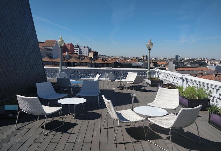 Grande Hotel do Porto, Porto, Gebäudedesign