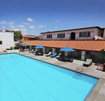Picture of Hotel Casa del Sol in Ensenada
