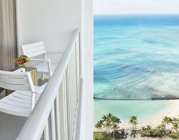 Bild vom 'Alohilani Resort Waikiki Beach in Honolulu