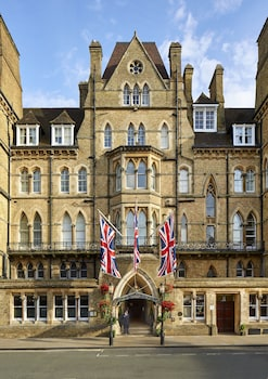 Picture of The Randolph Hotel, by Graduate Hotels in Oxford