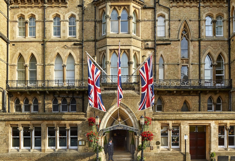 The Randolph Hotel, by Graduate Hotels, Oxford