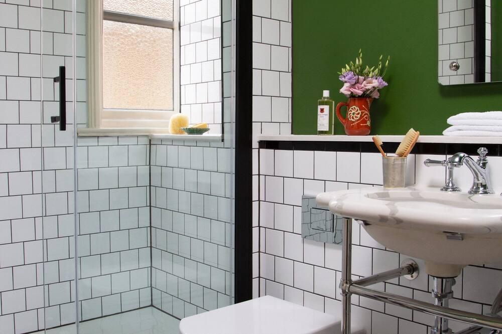 豪華客房, 2 張單人床 (Graduate Deluxe Twin) - 浴室