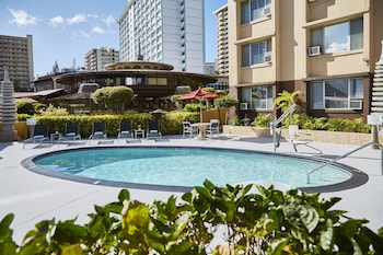 Picture of Pagoda Hotel in Honolulu