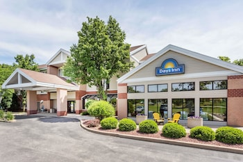 Picture of Days Inn & Suites by Wyndham Madison in Madison