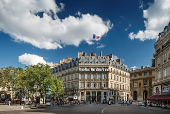 Picture of Hotel du Louvre in the Unbound Collection by Hyatt in Paris