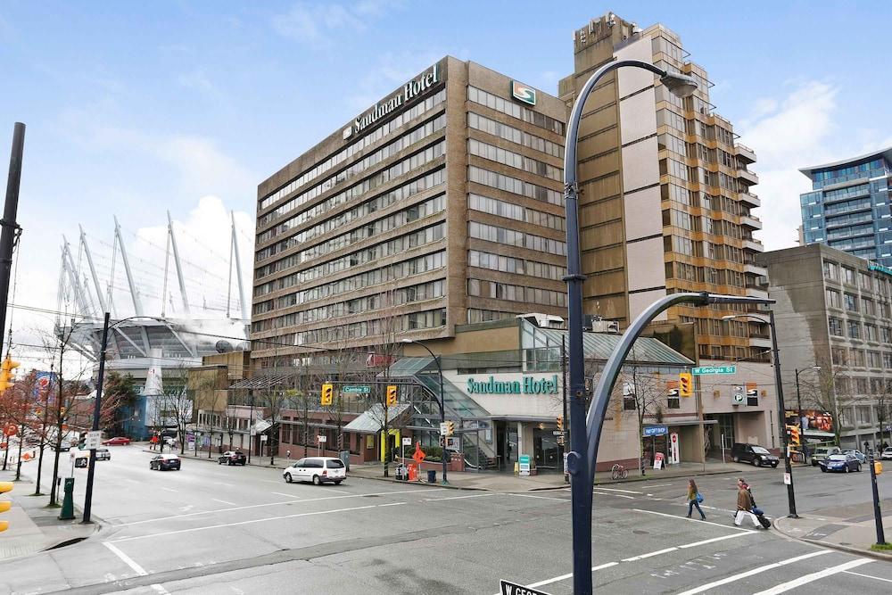 City Centre Motel Vancouver