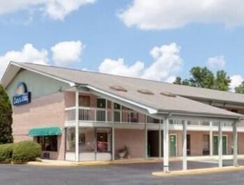 Slika: Days Inn Columbia - North East Fort Jackson ‒ Columbia
