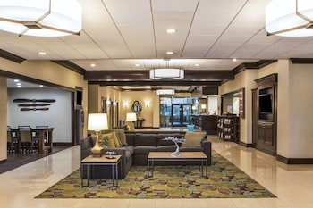 Foto di Holiday Inn National Airport/Crystal City, an IHG Hotel ad Arlington