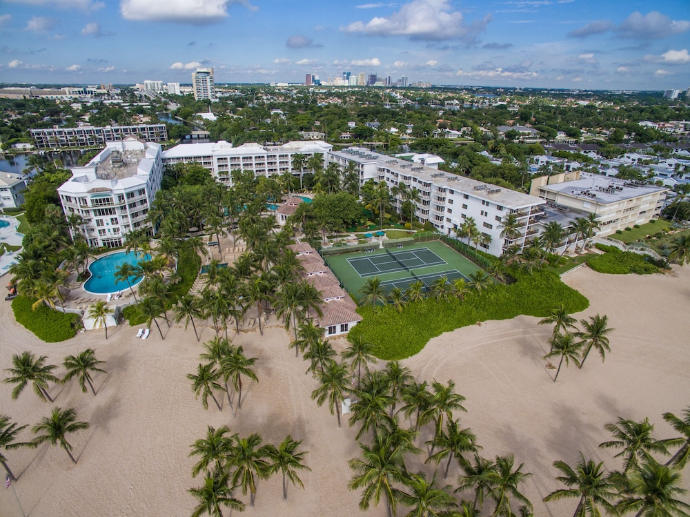 Lago Mar Beach Resort & Club, Fort Lauderdale