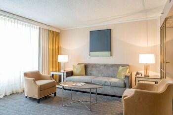 モントリオール、ホテル オムニ モン ロアイヤルの写真