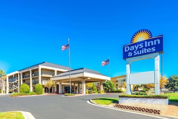 Bild vom Days Inn & Suites by Wyndham Albuquerque North in Albuquerque