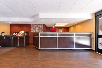Picture of Red Roof Inn PLUS+ Secaucus - Meadowlands - NYC in Secaucus