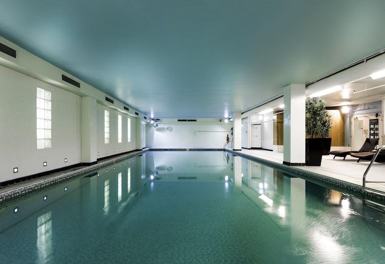 Holiday Inn Milton Keynes - Central, Milton Keynes, Pool