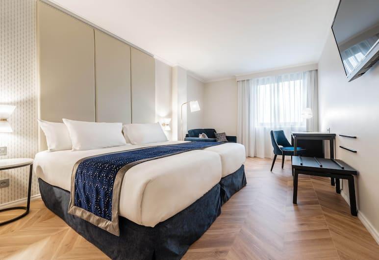 Eurostars Gran Hotel Lugo, Lugo, Oda