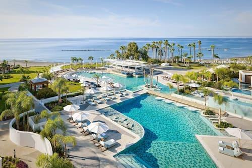 Book Parklane, a Luxury Collection Resort & Spa, Limassol in Pyrgos | Hotels.com