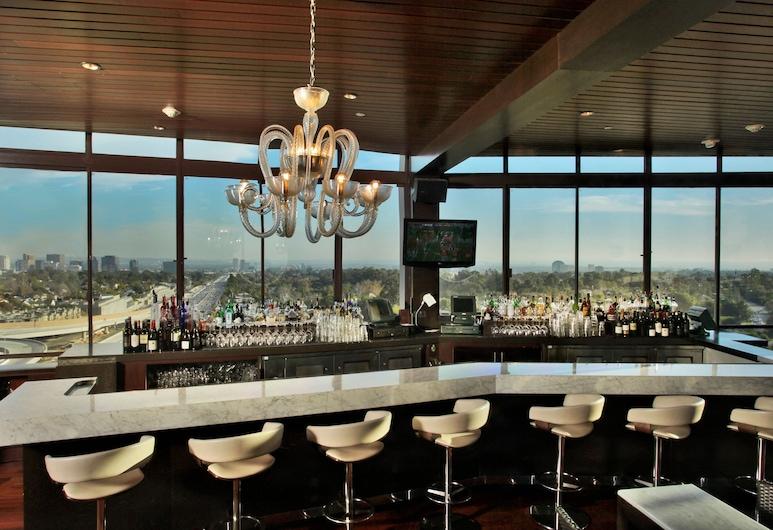 Hotel Angeleno, Los Angeles, Hotel Bar