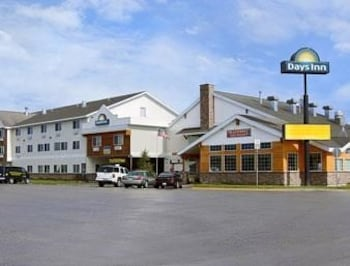 A(z) Days Inn West Yellowstone hotel fényképe itt: West Yellowstone