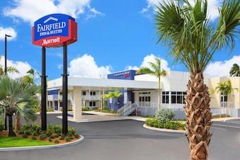 Selline näeb välja Fairfield Inn & Suites Key West at The Keys Collection, Key West