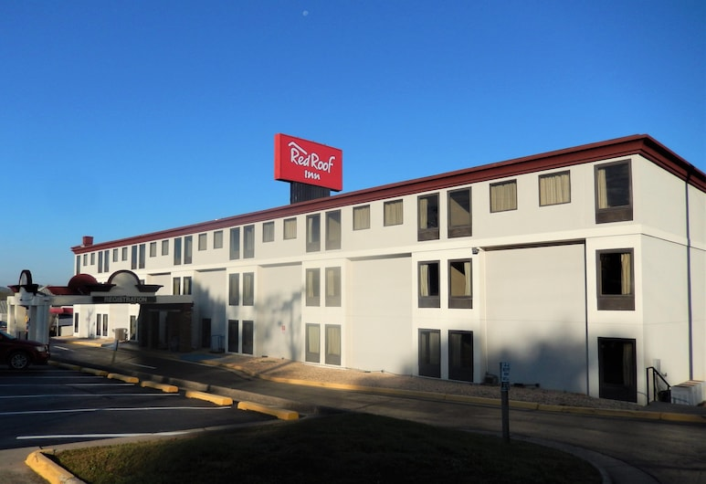 Red Roof Inn Harrisonburg, Харрисонбург
