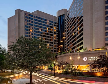 Foto di Hyatt Regency Crystal City ad Arlington