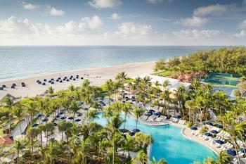 Picture of Fort Lauderdale Marriott Harbor Beach Resort & Spa in Fort Lauderdale