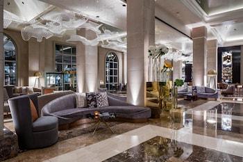 Foto van Hotel Crescent Court in Dallas
