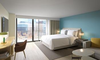 Φωτογραφία του Hotel Madera, Ουάσιγκτον