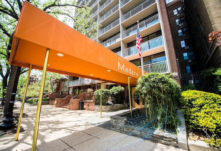Hotel Madera, Washington