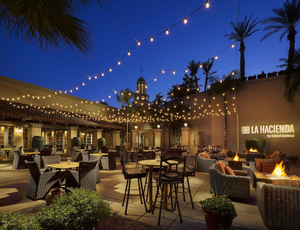 Hotels Near Fairmont Princess Scottsdale Az