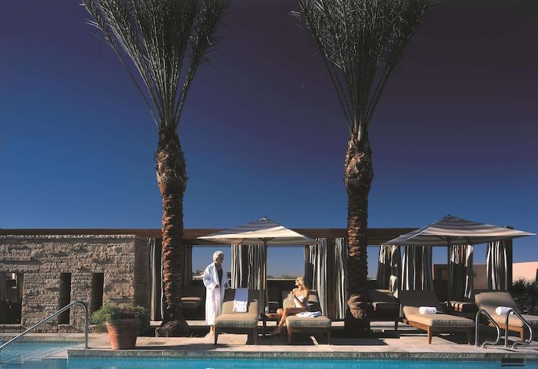 Fairmont Scottsdale Princess, Scottsdale, Spa