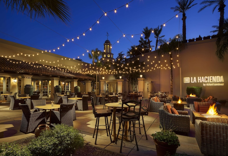 Fairmont Scottsdale Princess, Scottsdale, Restaurante