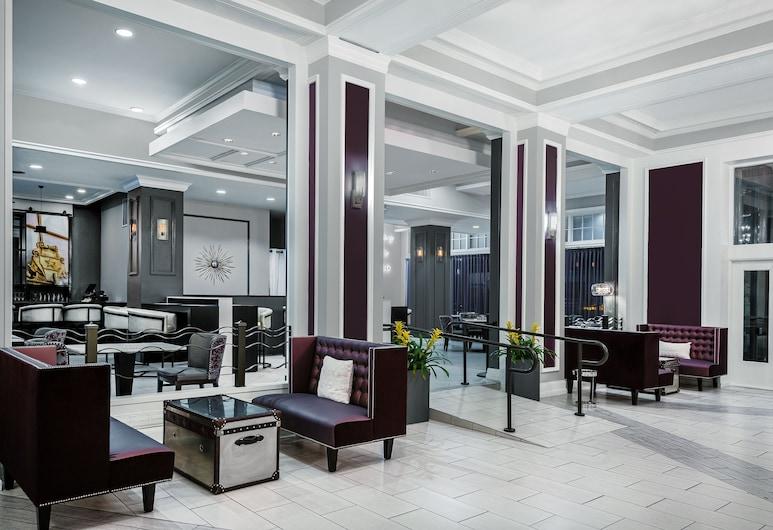 Hotel Indigo Dallas Downtown, Dallas, Vestibils