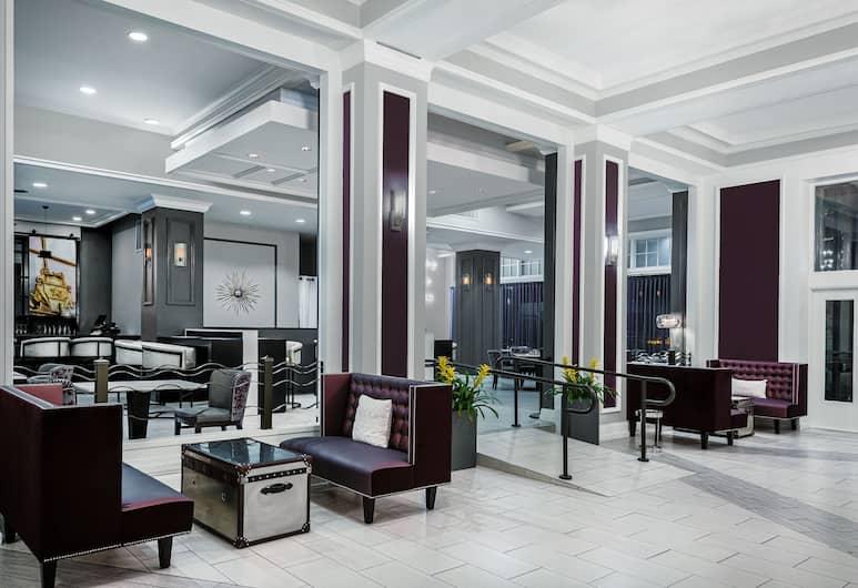 Hotel Indigo Dallas Downtown, Dallas, Hotel-Innenbereich