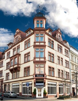 Foto del The Heidelberg Exzellenz Hotel en Heidelberg