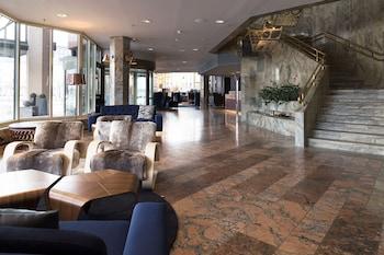 Selline näeb välja Hilton Helsinki Strand, Helsingi