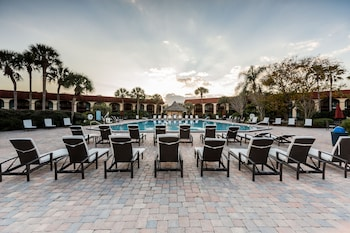 Book this In-room accessibility Hotel in Kissimmee
