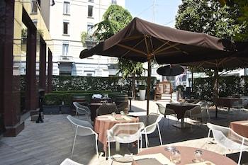 ミラノ、スターホテル リッツの写真