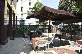 Image de Starhotels Ritz à Milan