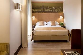 Kuva Starhotels Ritz-hotellista kohteessa Milano