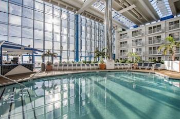 תמונה של Princess Royale Oceanfront Resort  באושן סיטי