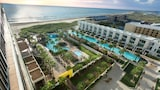Hotell i South Padre Island